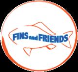 Fins & Friends