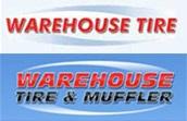 Warehouse Tire