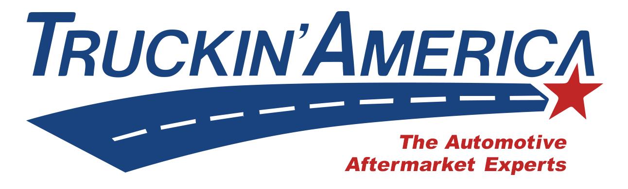Truckin' America