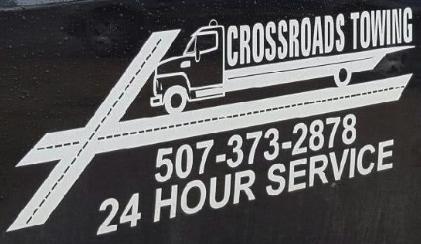 Crossroads Towing