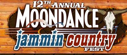 Moondance Country Jam