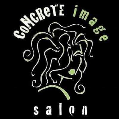 Concrete Image Salon