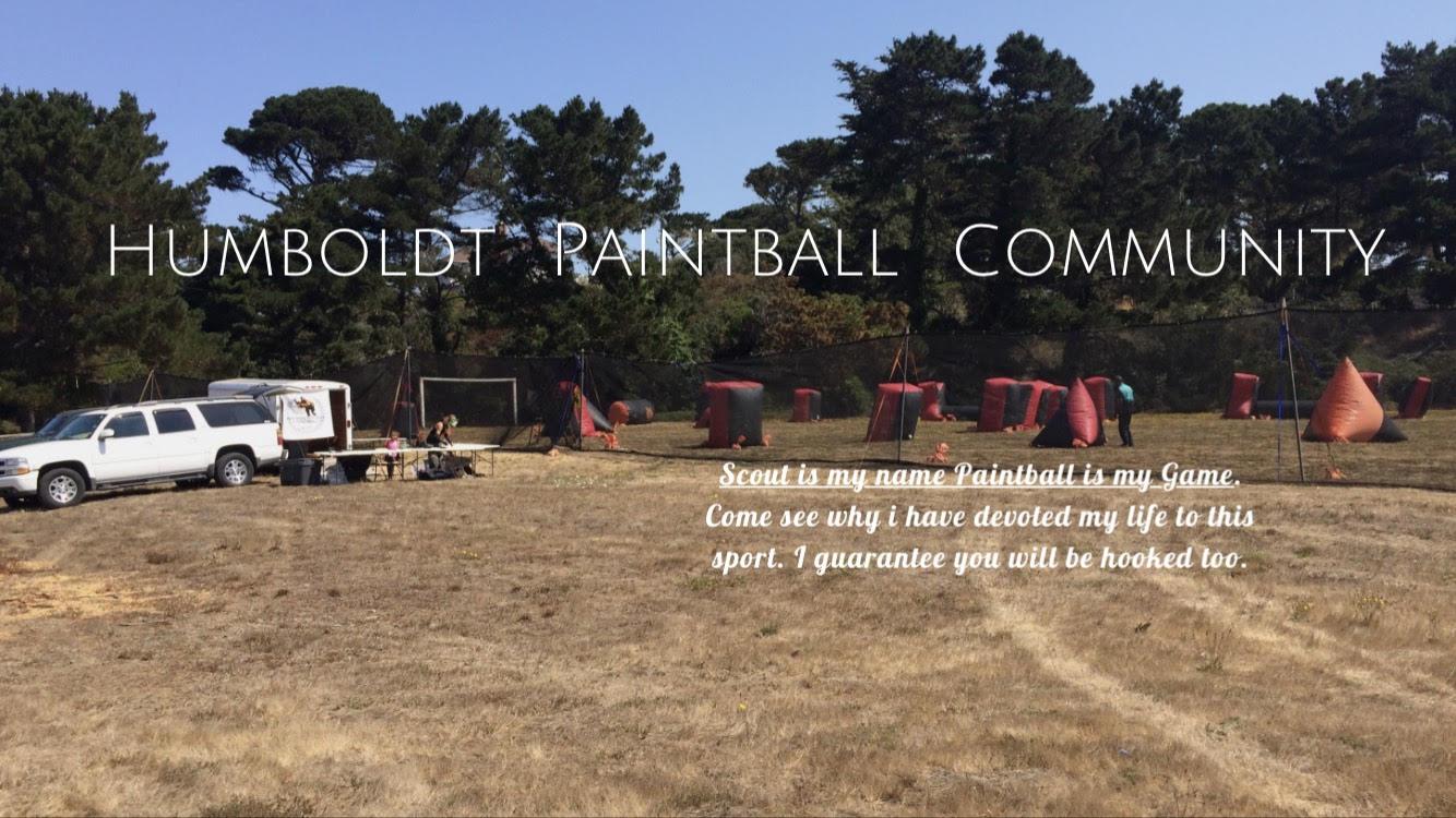 Humboldt Paintball Community
