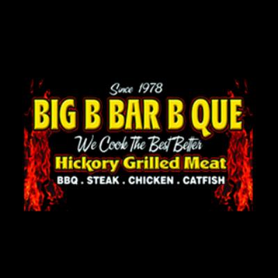 Big B Bar-B-Que