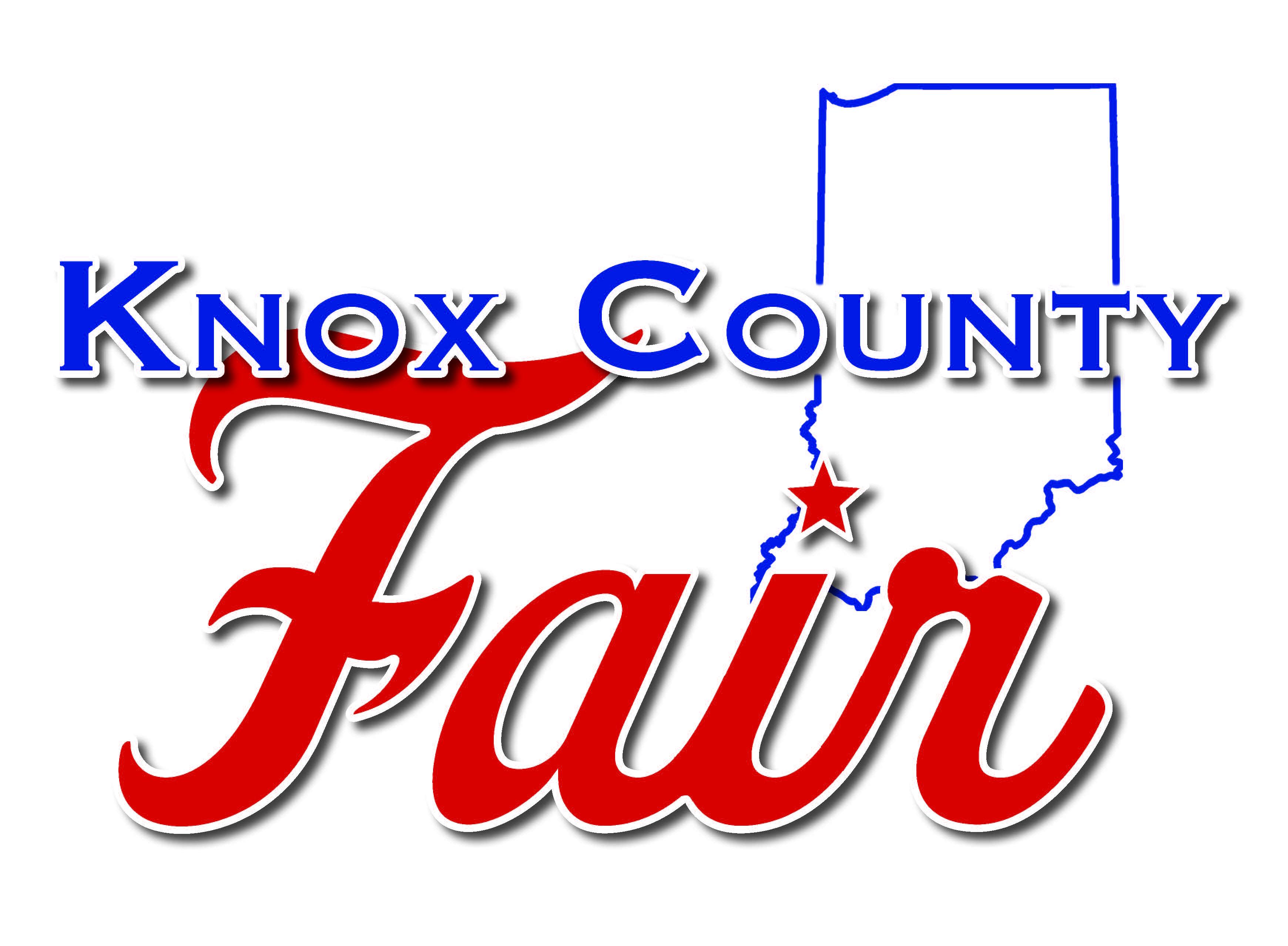 Knox County Fair 2018
