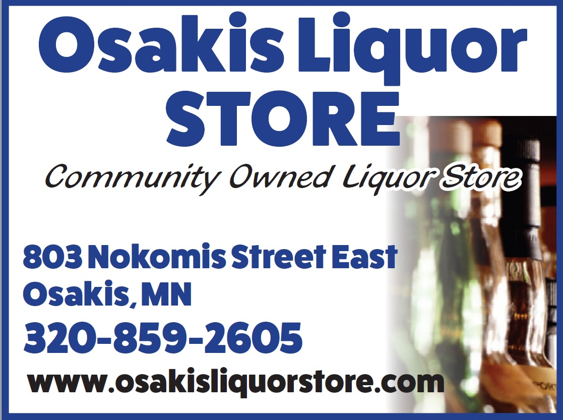 Osakis Liquor Store