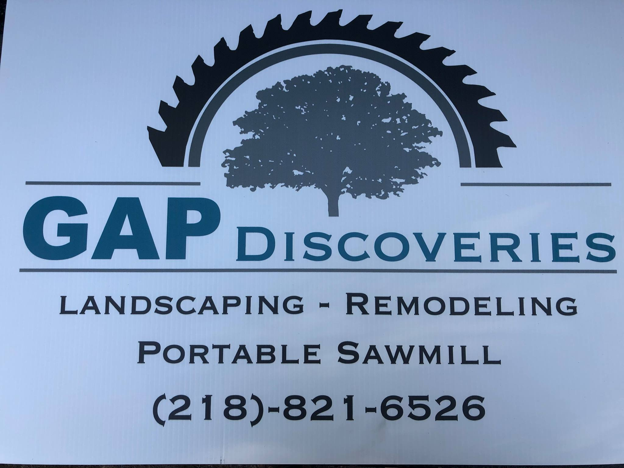 GAP Discoveries