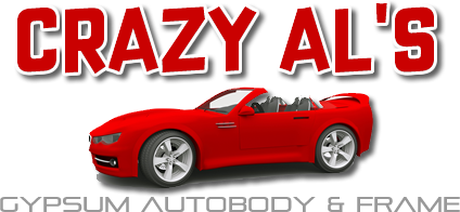 Crazy Al's Gypsum Auto Body
