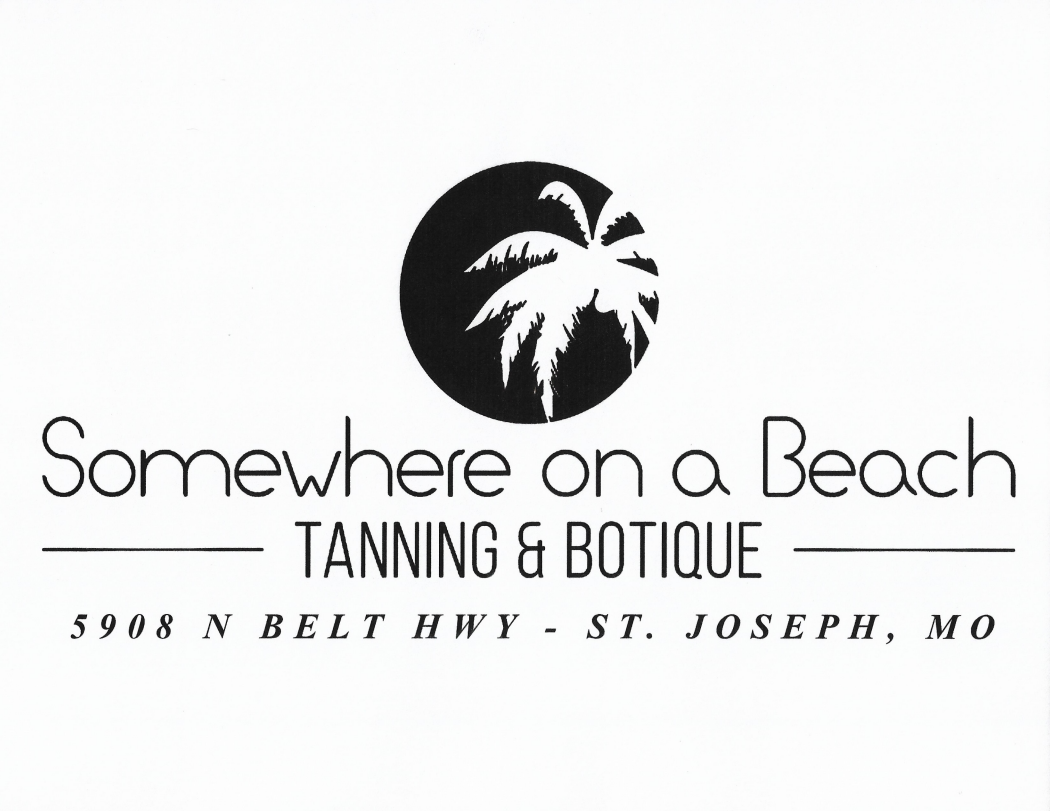 Somewhere On A Beach Tanning and Boutique