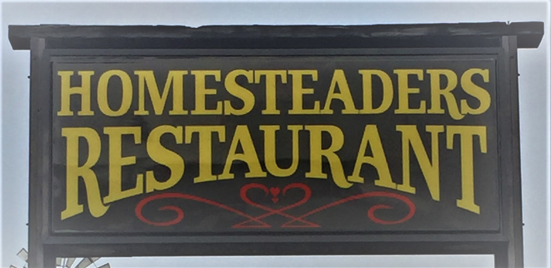 Homesteaders Restaurant