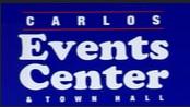 Carlos Event Center