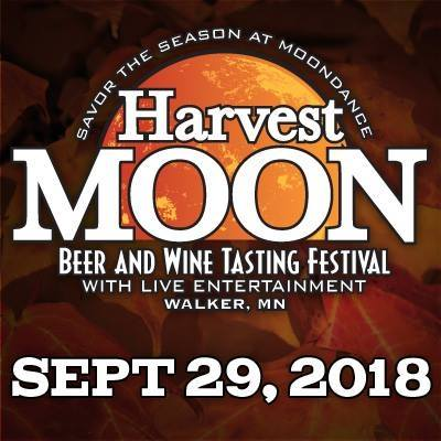 Harvest Moon Beer & Wine Tasting Festival